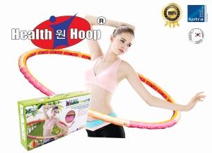 Массажный обруч Health One Hoop  1.6 кг