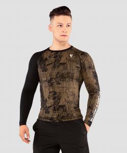 Мужская футболка с длинным рукавом Armament FA-ML-0202-490, с принтом, FIFTY