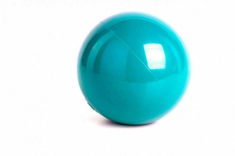 Медбол, 1 кг BRADEX SF 0256
