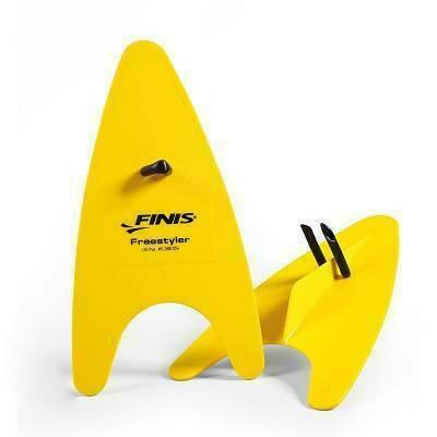 Лопатки для пловцов вольным стилем Finis Freestyler