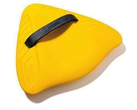 Тренировочная доска Finis с ремешком для рук Alignment Kickboard 1.05.042