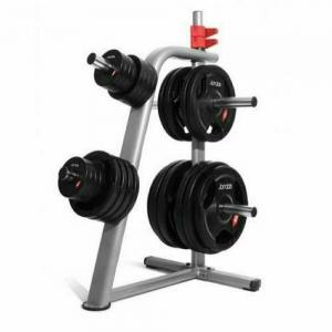 Стойка для дисков Fitnessport DR-02