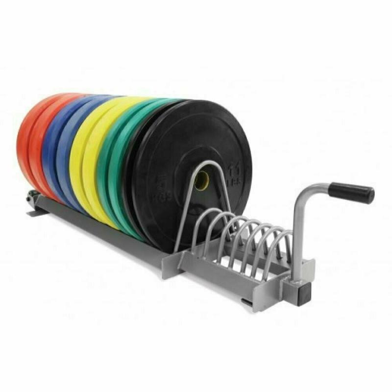 Стойка для дисков Fitnessport DR-04