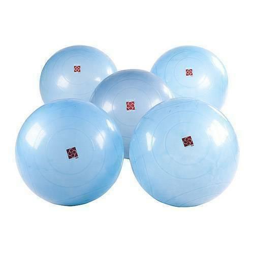 Гимнастический мяч BOSU Ballast Ball Набор из 5-ти мячей