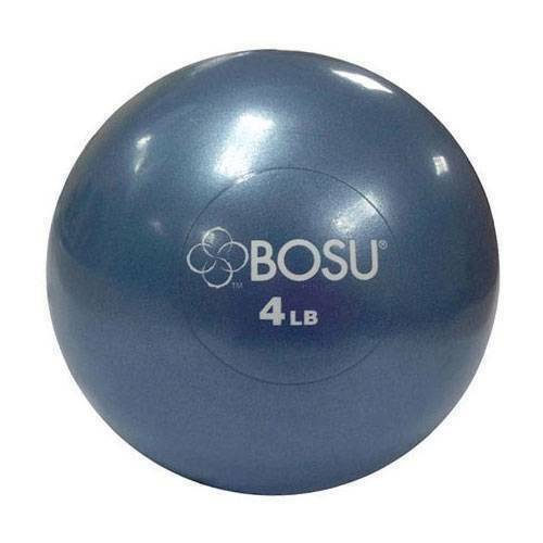 Мяч утяжеленный BOSU Soft Fitness Ball вес 1,8 кг.