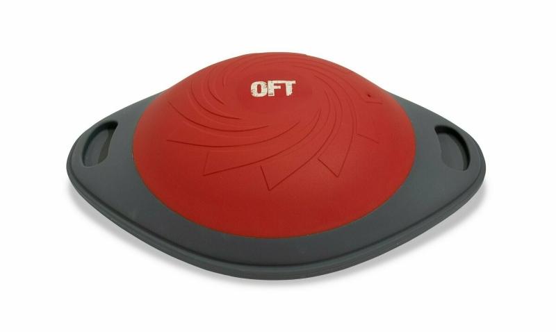 Полусфера балансировочная - баланс борд универсальная Original FitTools FT-BSU-X1