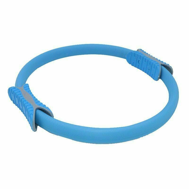Кольцо для пилатес 38 см (синее) B31278-2
