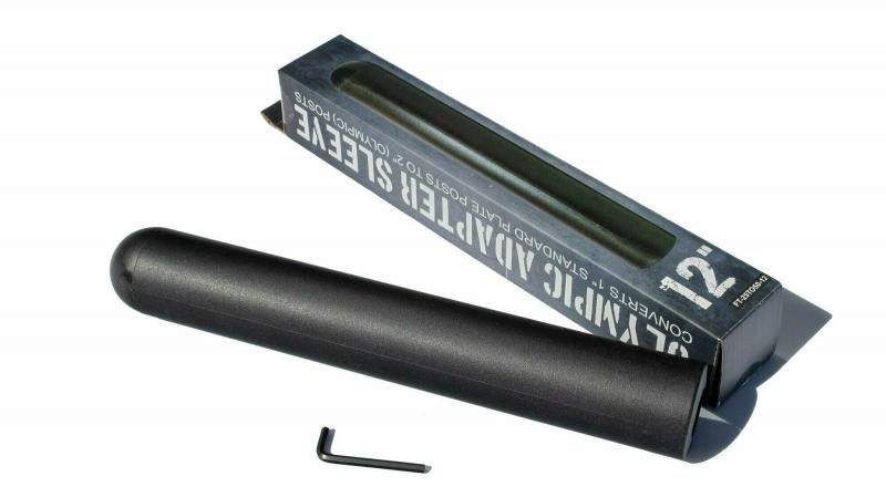 Адаптер под диск (ф25 в ф50), 33 см Original FitTools FT-25TO50-12