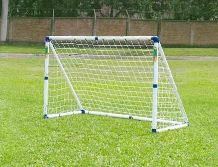 Футбольные ворота из пластика PROXIMA, размер 5 футов