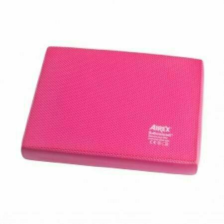 Подушка балансировочная Airex Balance-Pad Plus Elite розовая
