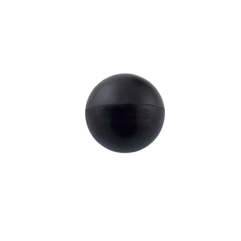 Мяч для метания 150 гр. резина