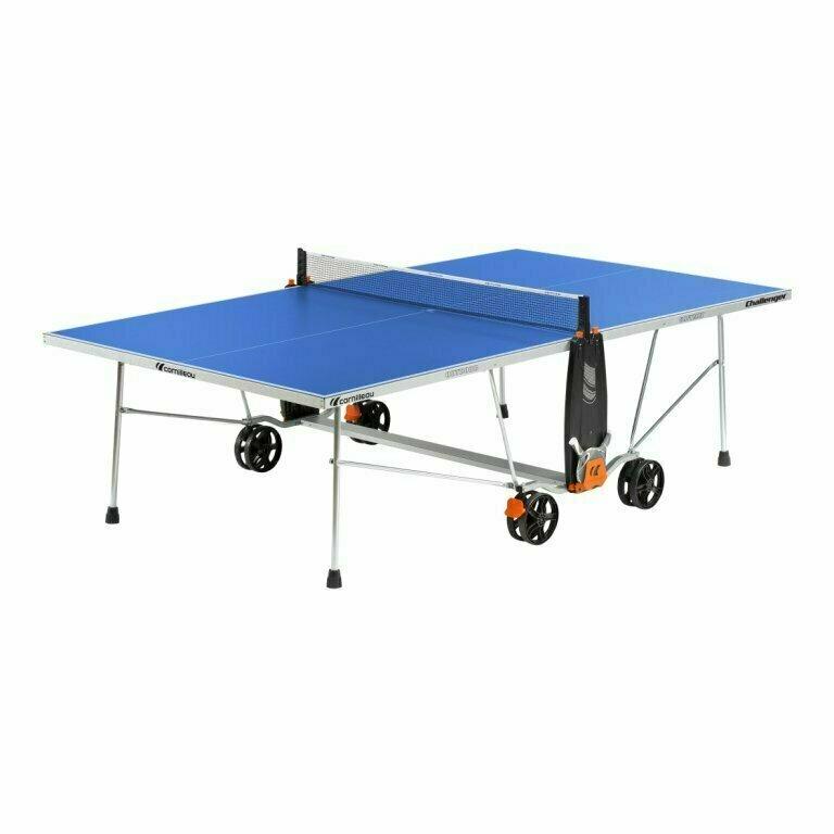 Теннисный стол Cornilleau Sport Outdoor Challenger