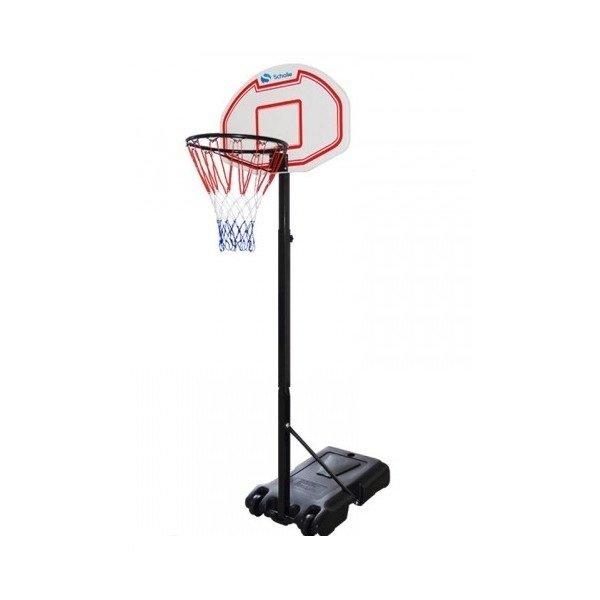 Баскетбольная стойка мобильная Scholle S018