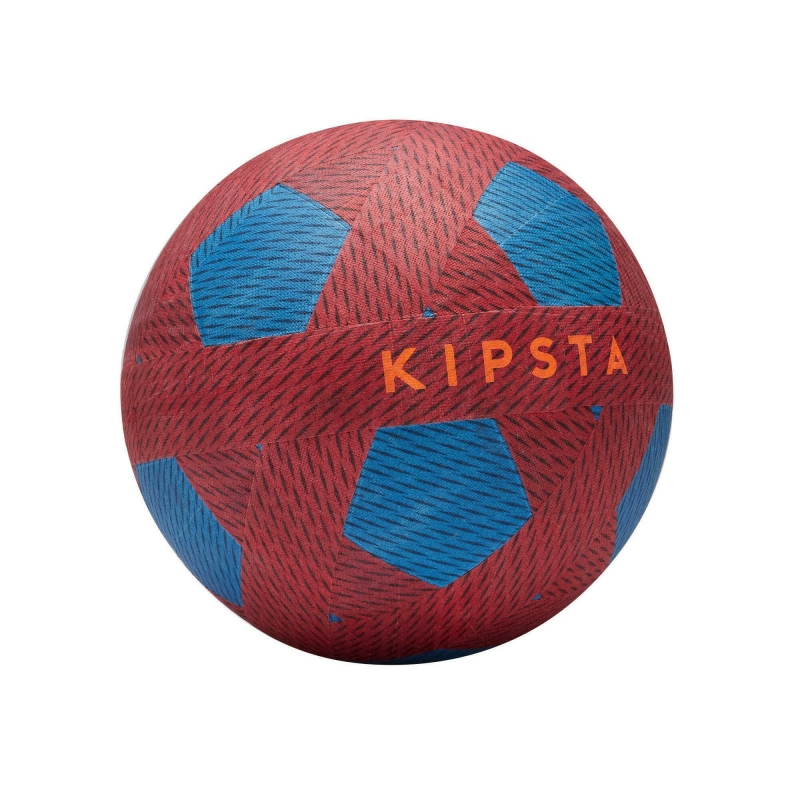 Мяч футбольный BALLGROUND 100 kipsta