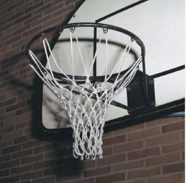 Сетка для баскетбольных колец арт. 090245