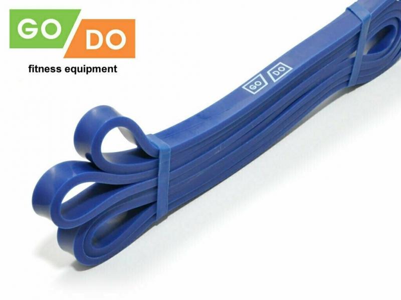 Резиновая петля для Crossfit GO DO 2-15 кг.
