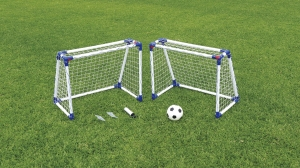 Набор детских футбольных ворот (пара) PROXIMA JC-8219A