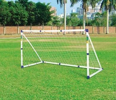 Футбольные ворота из пластика PROXIMA, размер 8 футов