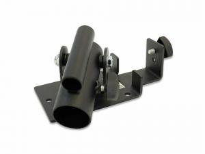Платформа для фиксации грифов для Т-тяги (с креплением к раме тренажера) Original FitTools FT-TBR-X01
