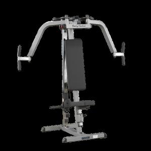 Тренажер для грудных и дельтовидных мышц Body-Solid GPM65 на свободных весах