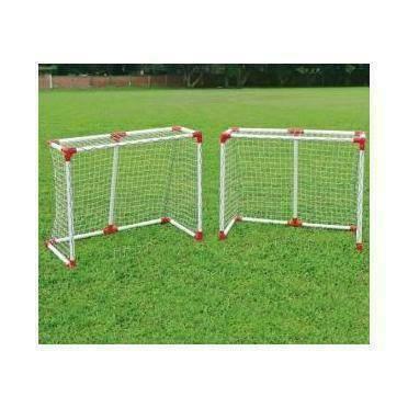 Набор детских футбольных ворот (пара) PROXIMA