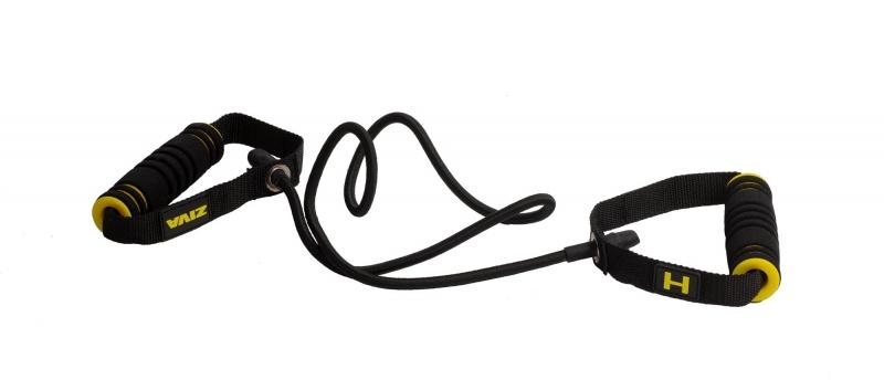 Амортизатор ZIVA сильное сопротивление черный ZES-SBRB-0402