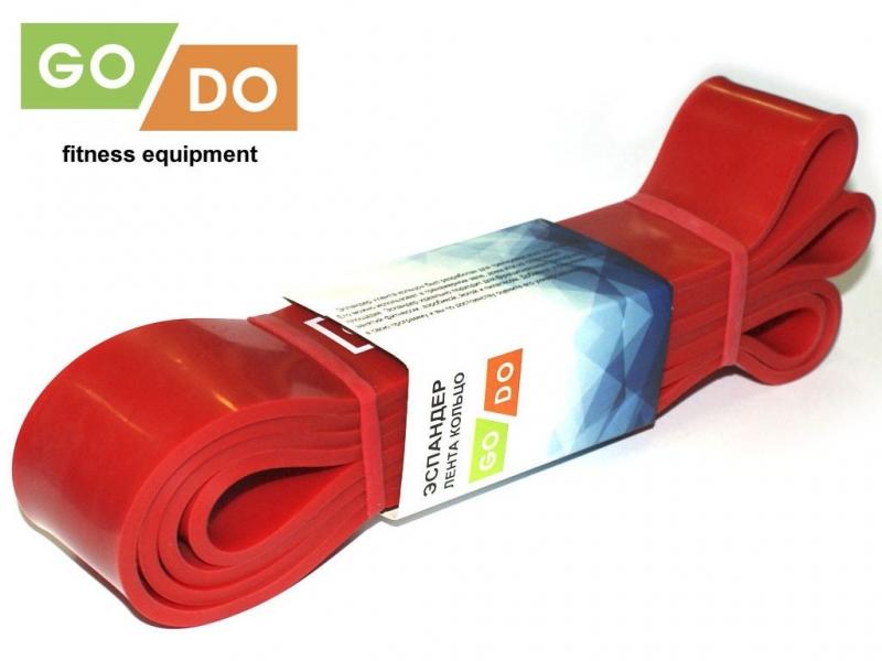 Резиновая петля для Crossfit GO DO 17-54 кг.