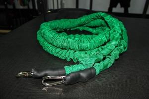 Амортизатор-трос зеленый Yousteel