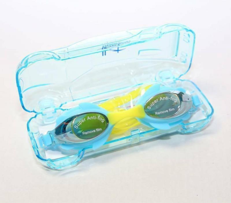 Очки для плавания HYDROTONUS TURTLE 02
