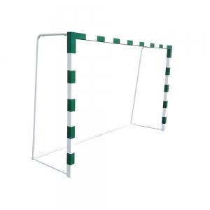 Ворота мини-футбольные, размер 3х2 м.