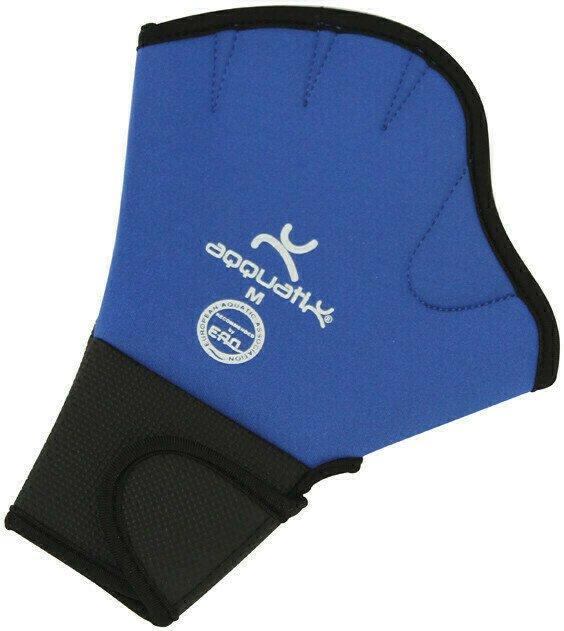 Перчатки для аквааэробики Aqquatix размер M, AFB0006