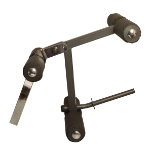Керл для ног для Body-Solid GFID71 GLDA3