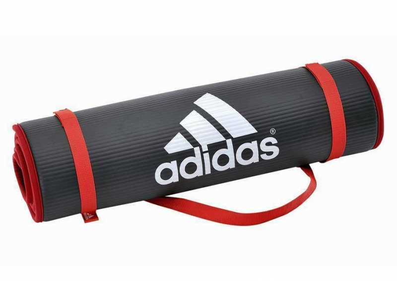 Тренировочный мат Adidas 183смх61смх1см ADMT-12235