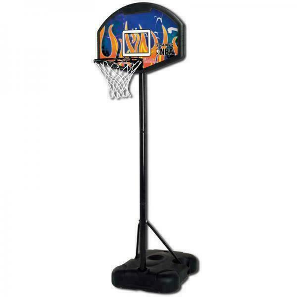 Стойка баскетбольная Spalding NBA Junior Series 32
