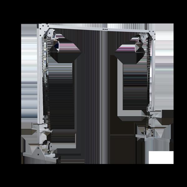 Кроссовер на свободных весах Powerline Body-Solid PCCO90X