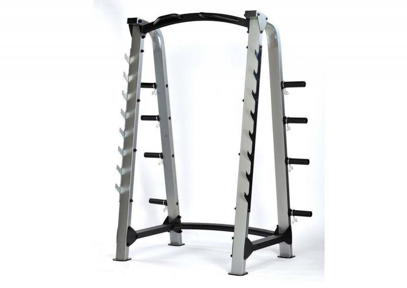 Рама для приседаний Cage Adidas ADBE-10270