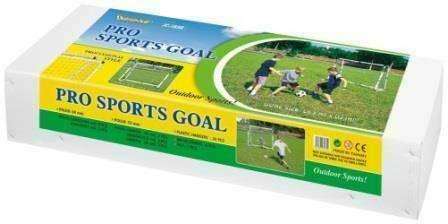 Профессиональные футбольные ворота из пластика PROXIMA, размер 6 футов