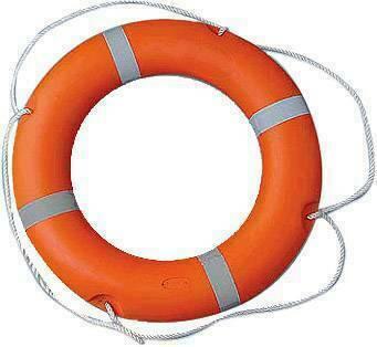 Круг спасательный профессиональный