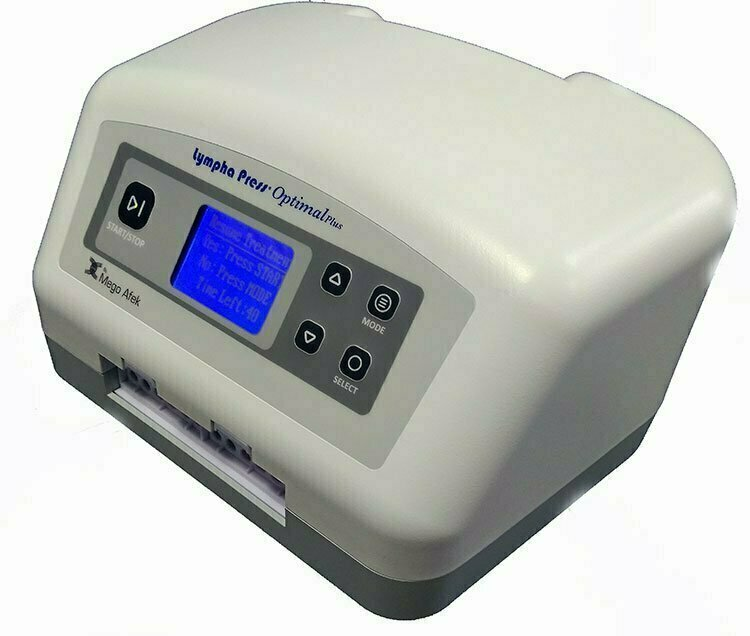 Аппарат для лимфодренажа Lympha Press Plus