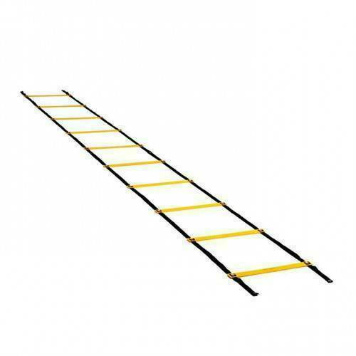 Лестница для функциональных тренировок Lifeline ABC Agility Ladder