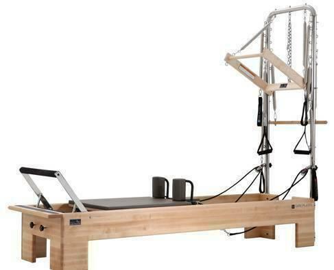 Стол-трапеция Pilates Plus (CТV)