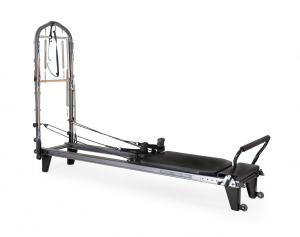 Реформер Balanced Body Allegro1 в комплекте с трапецией