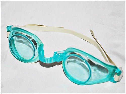 Очки для плавания детские HYDROTONUS 070012