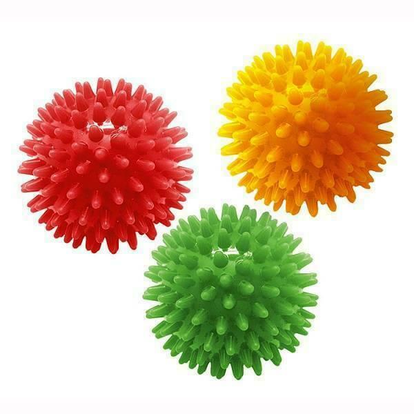 Комплект мячей-массажеров Kinerapy