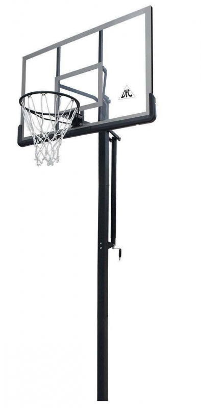 Стационарная баскетбольная стойка 50