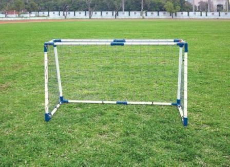 Профессиональные футбольные ворота из стали PROXIMA, размер 8 футов