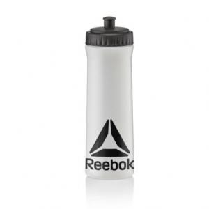 Бутылка для тренировок Reebok 750 ml (черн-сер)