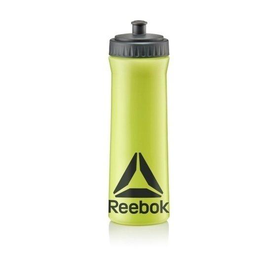 Бутылка для тренировок Reebok 750 ml (зел-сер)