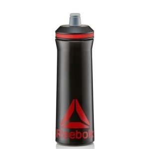Бутылка для тренировок Reebok 750 ml (черн)