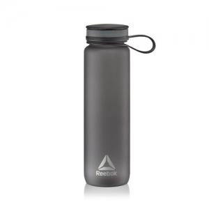 Бутылка для воды Reebok Tritan 1 л (сер)